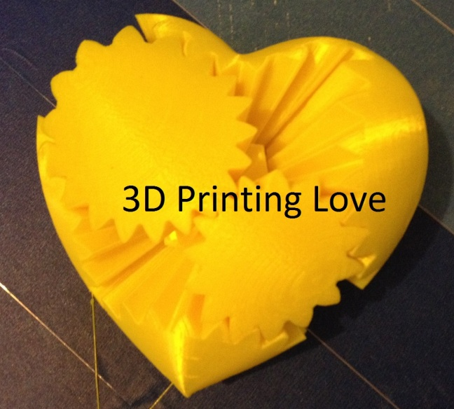 Emmett's Screwless Heart - Another fabulous design by Emmett!  http://www.thingiverse.com/thing:12208/attribution_card
